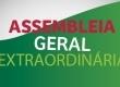 ASSEMBLEIA GERAL EXTRAORDINÁRIA PARA APROVAÇÃO DOS DOCUMENTOS